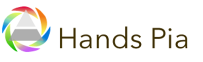 株式会社ハンズピアのロゴ